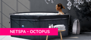Netspa octopus